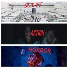 ‪@DeathHouseMovie ‬ ‪Combining elements of SciFi, Action & Horror #DeathHouse is raising the bar for the future of horror‬ ‪#ExpectMoreFromHorror‬  #SciFi #Action #Horror  #5Evils #SupportindieHorror #HorrorUnited #FutureHorror #DeathHouseMovie