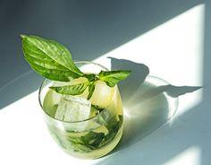 Recipe: Absinthe Margarita Cocktail