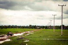 Westlich des Mekongs… – SMALL design
