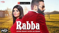 Rabba Rahat Fateh Ali Khan(Tiger) Mp3 Download DjYoungster.Com