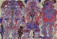 Noviadi Angkasapura    Untitled  , 2014 Ink on found paper 11.25 x 16.5 inches 28.6 x 41.9 cm NoA 134