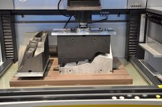 Sodick Wire Edm Machine With Rotary Indexing Table Option