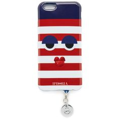Iphoria Sailor Man iPhone 6 / 6s Case ($56) ❤ liked on Polyvore featuring accessories, tech accessories, iphone cover case, apple iphone cases, iphone rubber cases and iphone cases