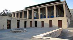 The Stones of Fernand Pouillon Architecture Classique, French Architecture, Classical Architecture, Portland Stone, Stone Stairs, Stone Masonry, Le Corbusier, Neoclassical, Brick