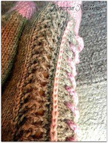 Nemiran Nurkkaus: taas yhdet tennarisukat, pienellä twistillä :) Crochet, Knitting, Fashion, Tricot, Paper Pieced Patterns, Moda, Fashion Styles, Breien, Ganchillo
