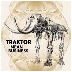 Traktor - Mean Business 3.5/5 Sterne