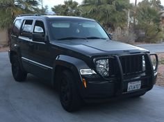 Jeep Liberty KK 2011