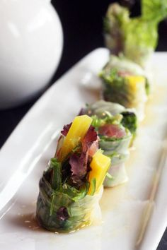 Seaweed Salad Roll at I-Fish Japanese Grill & Sushi Bar in downtown Denver