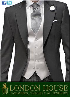 Trajes de novio en Lima. Consigue una gran variedad de trajes de novio. Trajes de novio clasicos, trajes de novio modernos y tambien los trajes de novio tipo smooking http://www.londonhousecasimires.com/