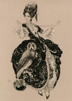 Ваня Журавлёв ( Vania Zouravliov ) – художник-иллюстратор. Родился во Владимире, в семье учителя рисования, учился в Эдинбурге, живет и работает в Лондоне. Сильное влияние…
