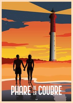 Sunset Tattoos, Night Photography, Travel Posters, Sailing, Deco, Movie Posters, Lighthouses, Image, Beautiful