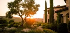 Paso Robles Bed and Breakfast - The Canyon Villa