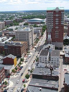 Manchester, New Hampshire - Wikipedia, the free encyclopedia