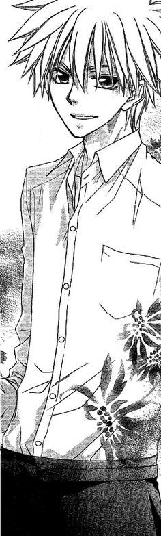 Usui Takumi