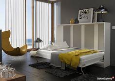 Łóżko chowane w szafie Pólkotapczan 4 Kolory mazowieckie Warszawa