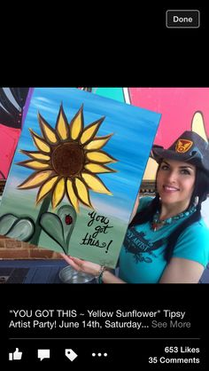 Unique Corporate Event Idea with the Tipsy Artist. www.TipsyArtist.com