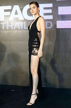 f0e1f2ddf8d3b5 Black Sexy Deep V Lace Floor Length Bandage Dress Summer Dresses 2017