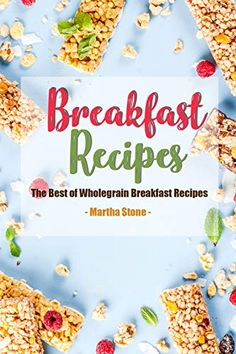 [PDF Free] Breakfast Recipes: The Best of Wholegrain Breakfast Recipes Author Martha Stone, Free Breakfast, Breakfast Recipes, Got Books, Books To Read, Sarah Cunningham, Book Photography, Free Reading, Free Ebooks, Book Lovers