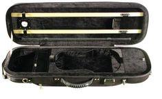 Core CC440 Lightweight Oblong Suspension Violin Case