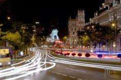 Madrid - Calle de Alcalà
