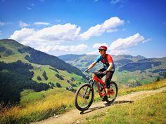 Velký dík za to že si mužů užívat takovou pohodu patří obchodu Mike Bike. Takže když nebude vědět kde pro kolo tak @mikebikestore :) #mikebike #enduromtb #endurospecific #mobilephoto #mountains #mountain #nature #lovenature #trails #bike #cycling #lapierre #explore #ghost #saalbach #hinterglemm #austria #from #ostrava #ostravacity #janjasiok