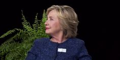 Hillary Clinton Stops By Between Two Ferns Takes on Trump #ITBusinessConsultants