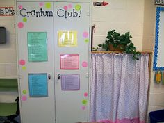 Polka Dots and Spots Themed Classrooms