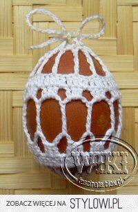 Påskeæg T-shirt 2 Easter Crochet, Crochet Crafts, Free Crochet, Knit Crochet, Easter Holidays, Christmas Holidays, Christmas Ornaments, Easter Crafts, Holiday Crafts