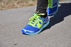 Spring 2014 Pearl Izumi EM Road N2 shoes are in for men and women.