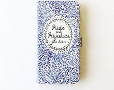 Book phone /iPhone flip Wallet case Peter Pan for iPhone X