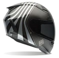 Bell RSD Technique Adult Star Carbon Special Edition On-Road Motorcycle Helmet