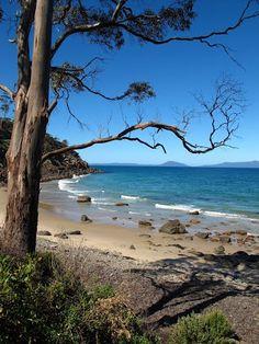 Secluded #Tasmania #travel #Australia