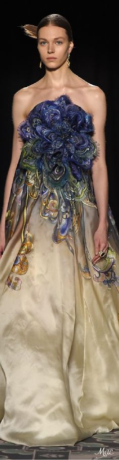Spring 2015 Couture Laurence Xu