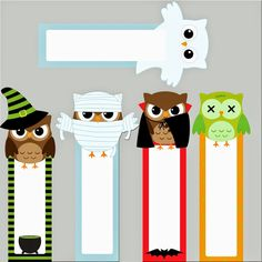 Órarend - Klára2 Kovács - Webové albumy programu Picasa Handmade Crafts, Diy And Crafts, Paper Crafts, Bookmark Craft, Bookmarks, Crafts For Boys, Diy For Kids, Owl Theme Classroom, Page Borders Design