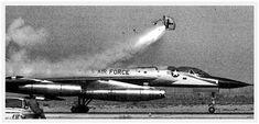 Image result for b-58 escape capsule