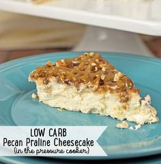 This Low Carb Pecan
