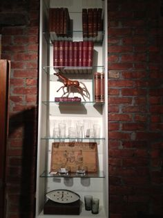 Horse+Books at Sterling Place