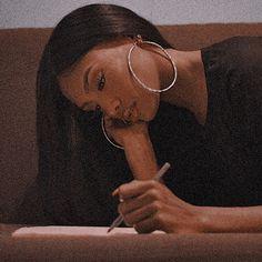 Black Girl Art, Black Girl Magic, Black Girls, Black Women, Dark Skin Beauty, Black Girl Aesthetic, Two Faces, City Girl, Book Of Life