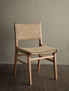 nagarey | Asturia Dining Chair Natural