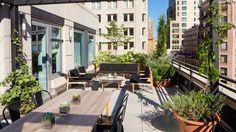 Smyth - a Thompson Hotel, Nova York, Estados Unidos