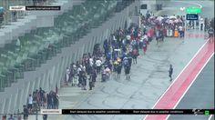 Malaysian GP Race - Sighting Lap Phillips Island, Sepang, Aragon, Motogp, Le Mans, Weather Conditions, Valencia, Grand Prix, Racing