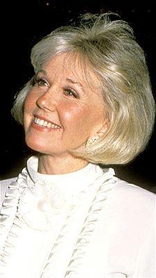 Doris Day is the best!