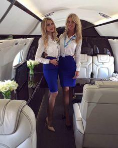 Tight Skirts Page: Uniform Tight Skirts 5 Flight Attendant Tight Pencil Skirt, Tight Skirts, Pencil Skirts, Flight Attendant Hot, Flight Girls, Airline Uniforms, Female Pilot, Pin Up, Sexy Women