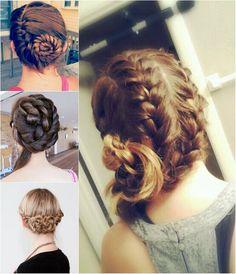 BBBBBB Braid! #hair #hairstyle #abhair
