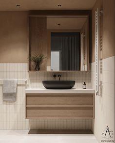 VEUS on Behance Arch Interior, Interior Design, Zen House, Basin Unit, Outdoor Rooms, Architecture, Adobe Photoshop, Behance, Contemporary