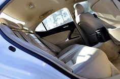 Cars for Sale: 2007 Lexus IS 250 AWD in Lilburn, GA 30047: Sedan Details - 418106463 - Autotrader