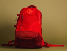 Can a Fashion Brand Make a Better Outdoor Backpack?