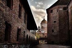 Cetatea Făgărașului