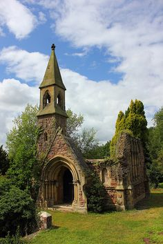 Abandoned Church | Flickr - Photo Sharing!