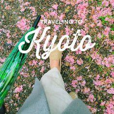 traveling to kyoto | designlovefest